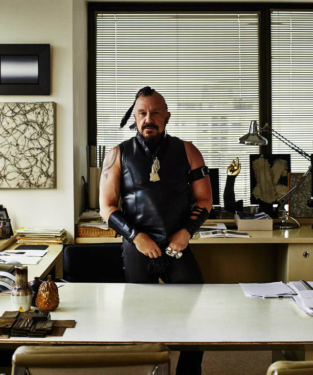 Top Designers In The World Peter Marino