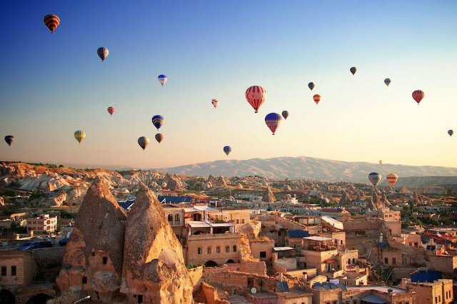 50 Most Exotic Destinations For Your Vacations 2015