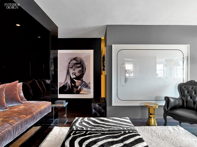 Top Designers Stunning Residential Project By Messana O Rorke Love Happens Magazine