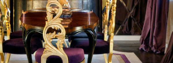 Dining Chair Trends 2015 – Timeless Dining Chairs
