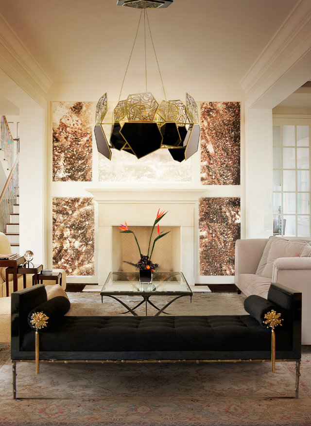 How to Decorate with a Contemporary Ceiling Lights