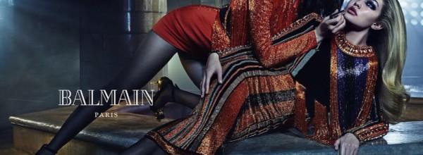Best Fashion Campaigns 2016