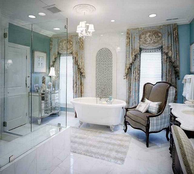 5 decorating ideas for a small bathroom - Plus belle salle de bain du monde ...
