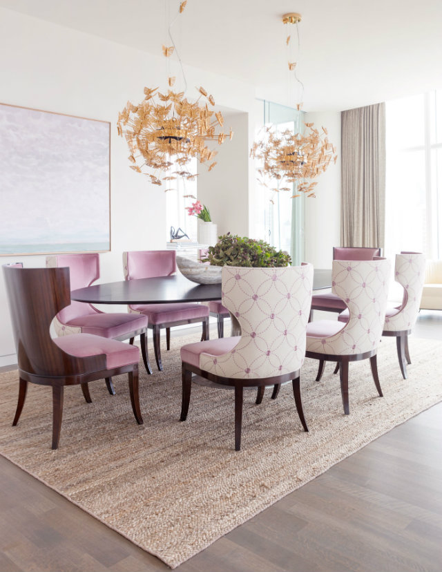Top designers – Laura Lee's Texas Apartment Project