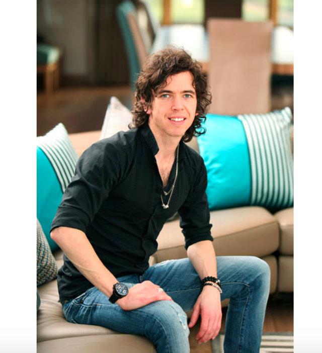 . Top Designers  Peter Staunton   Love Happens Magazine