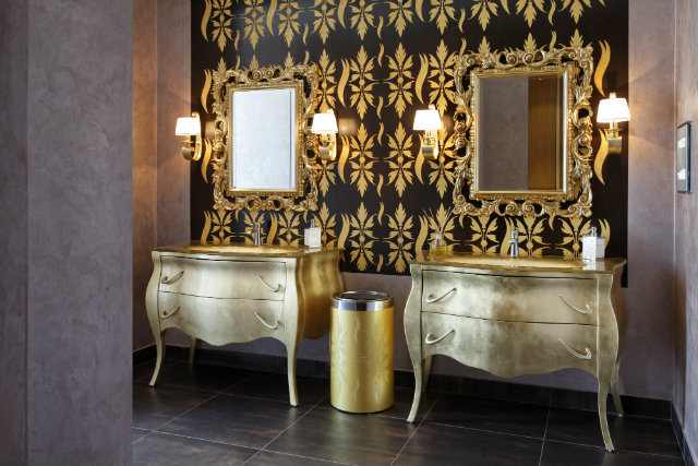 Top Designers* Behind Elke Altenberger's Opulent Project