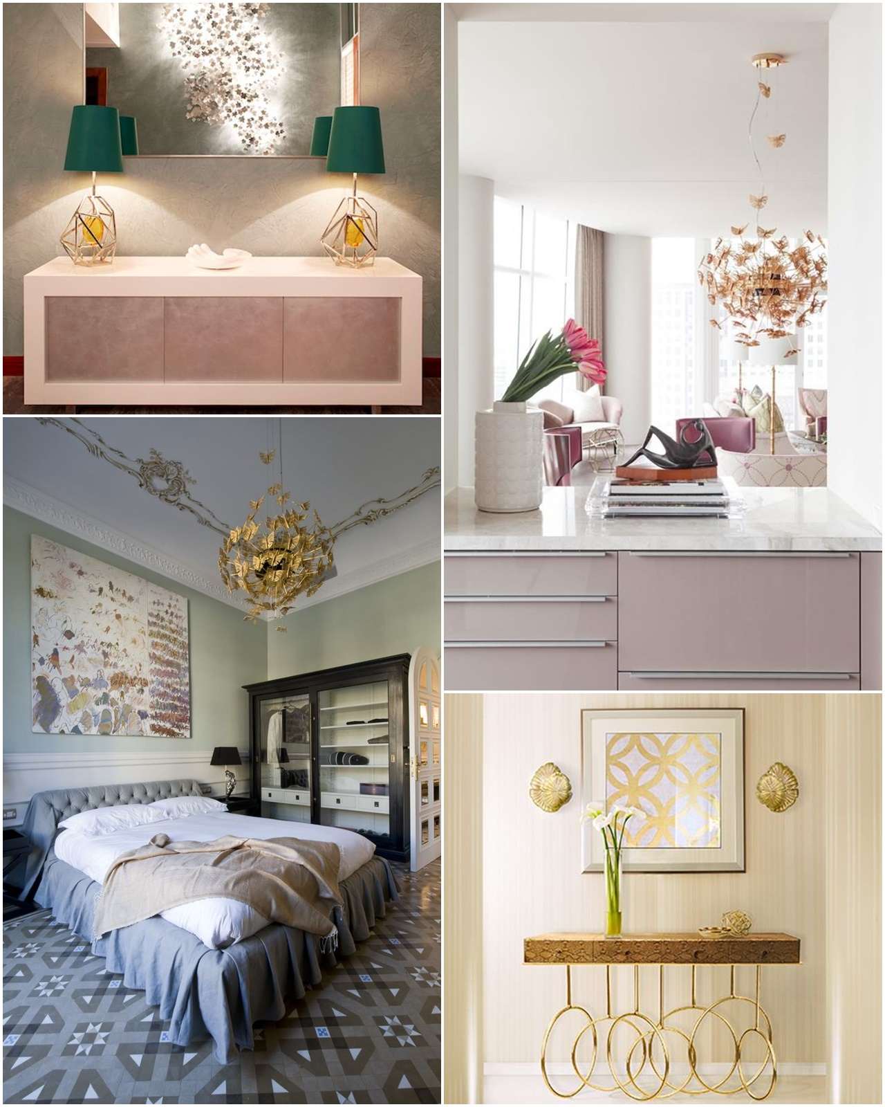 our favorite pinterest profiles for decorating ideas our favorite pinterest profiles for decorating ideas our favorite - Interior Design Blog Ideas