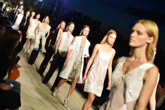 New York Fashion Week September 2015 - Best Shows so Far