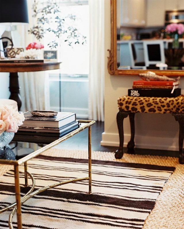 Five Ways to make Leopard Your New Black at Home