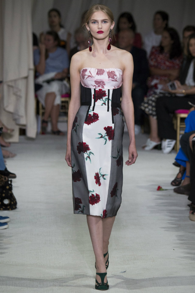The Best Shows on New York Fashion Week September 2015