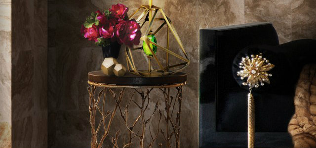 Trends for your Interior Decoration this Fall