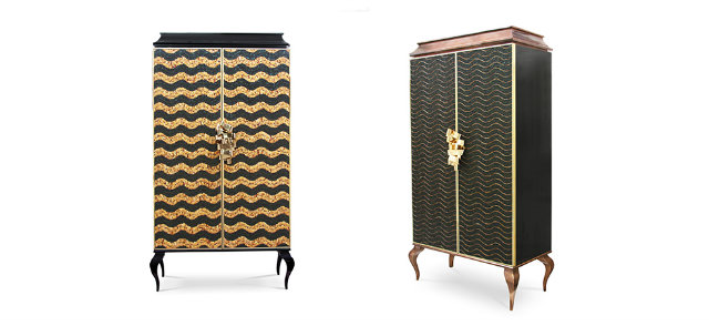 Best Cabinet Trends for this Season