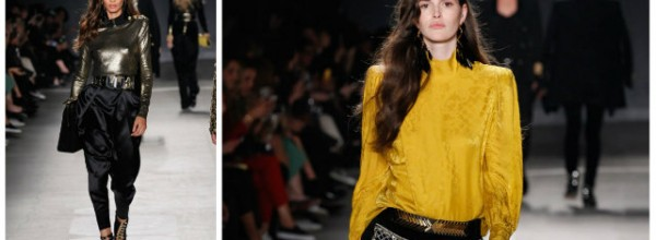 Balmain Newest Collaboration with H&M – What we Loved About it