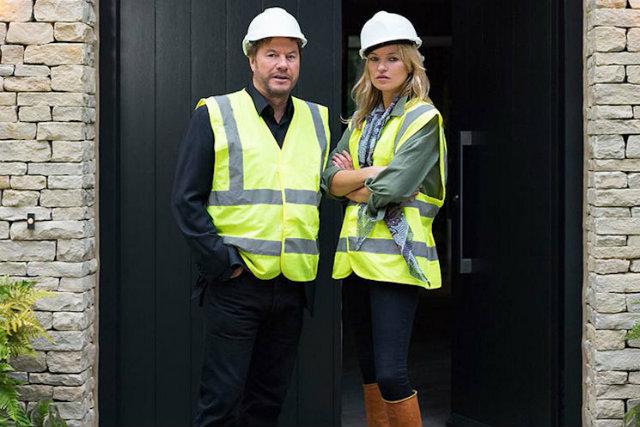 Top Designer* Super Model Kate Moss goes into Interior Design