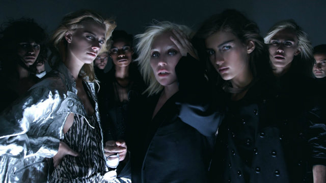 Tom Ford's Newest Video Featuring Lady Gaga