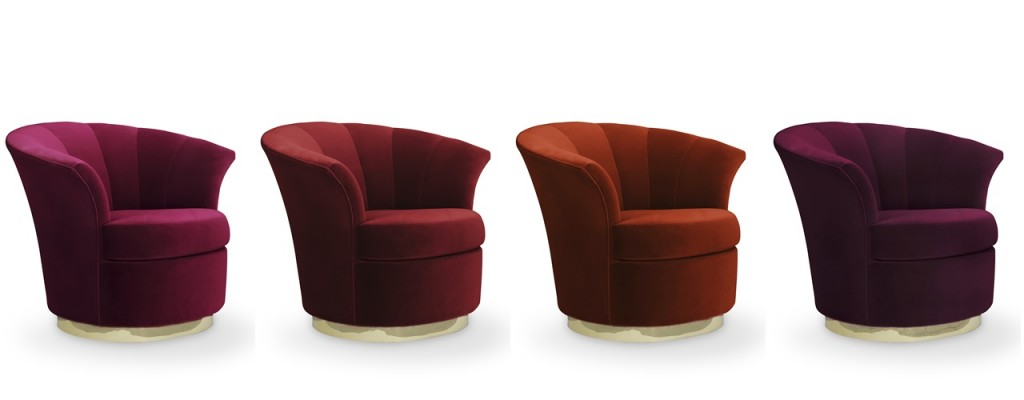 KOKET's Newest Chair – Besame
