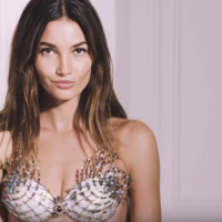 Victorias' Secret Fashion Show 2015: Lily Aldridgeand's Fantasy Bra
