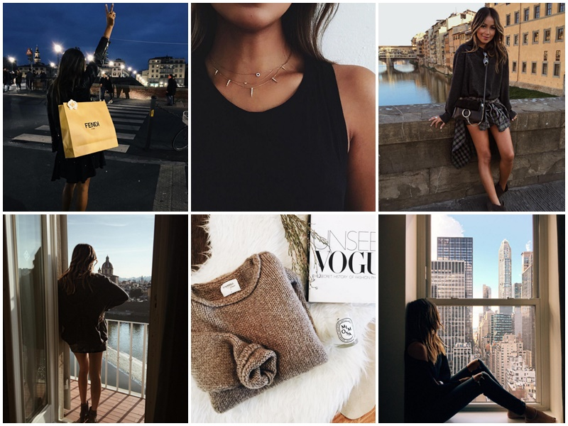 10 Trendsetters Instagram Accounts to Follow Right Now