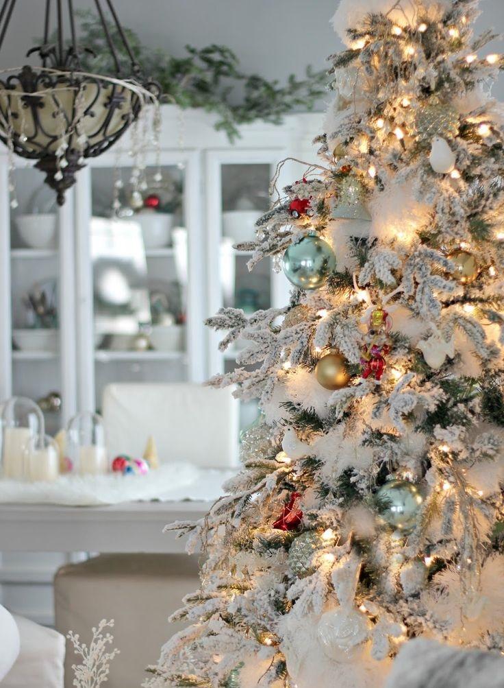 Luxury Christmas Decor Design Decoration