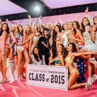 The Best Moments of Victoria's Secret Fashion Show 2015