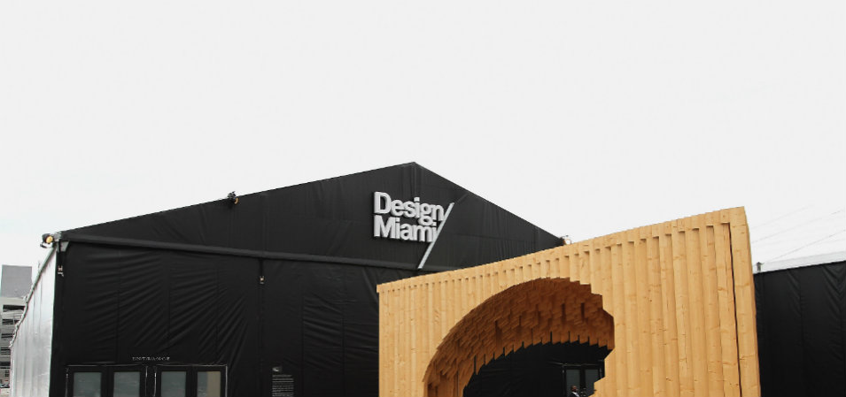 Design Miami 2015* What you can't miss