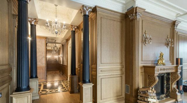 Top Interior Designers Anastasia Dolgina Exclusive