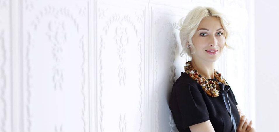 Top Designers* Exclusive Interview with Julia Danilova - Domio Home Interiors