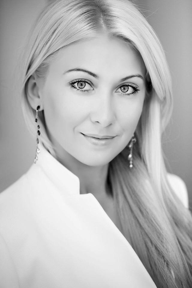 Top Designers* Exclusive Interview with Julia Danilova
