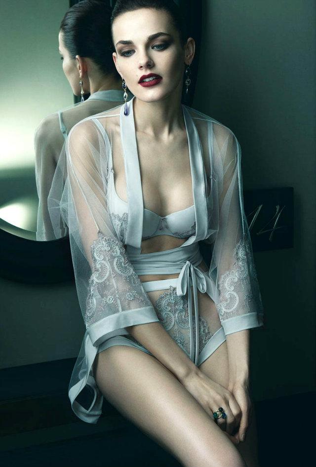 0e00072d928 The most Luxurious Valentine s Day Lingeries for 2016. Victoria s Secret