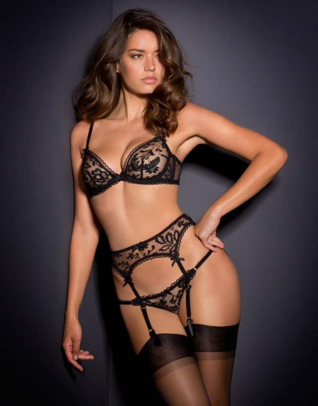 5baf8d0ba57 The most Luxurious Valentine s Day Lingeries for 2016 - Love Happens ...