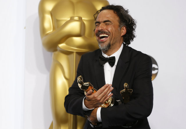 Oscars 2016* The full list of nominations for the Academy Awards Oscars 2016* The full list of nominations for the Academy Awards Oscars 2016* The full list of nominations for the Academy Awards alejandro inarritu oscar nomeniees 2016 koket lvoe happens