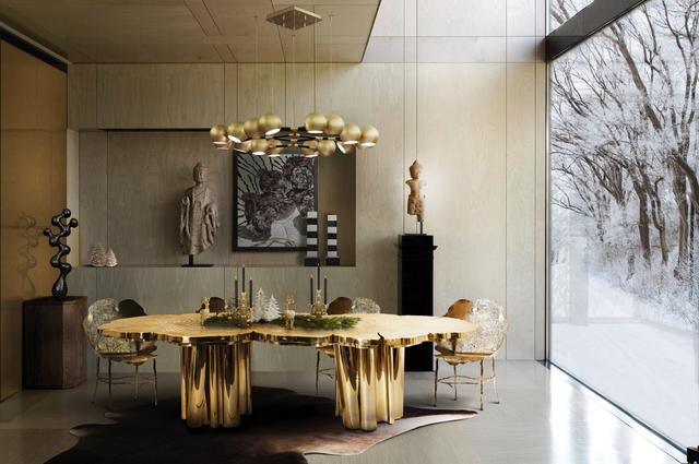 Best lighting for dining room