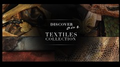 Newest Fabric Collection to be unveiled at Maison et Objet Paris 2016