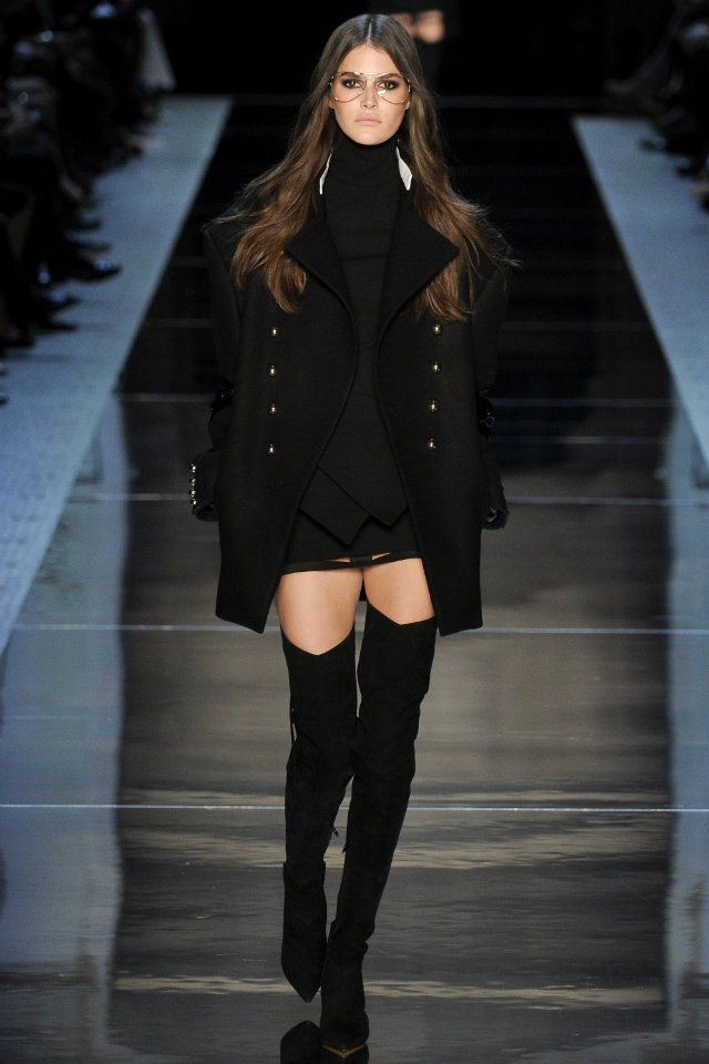 Paris Fashion Week January 2016* Best Moments so far