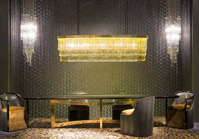 Maison et objet paris 2016 luxury brands you can 39 t miss - Maison and objet paris ...