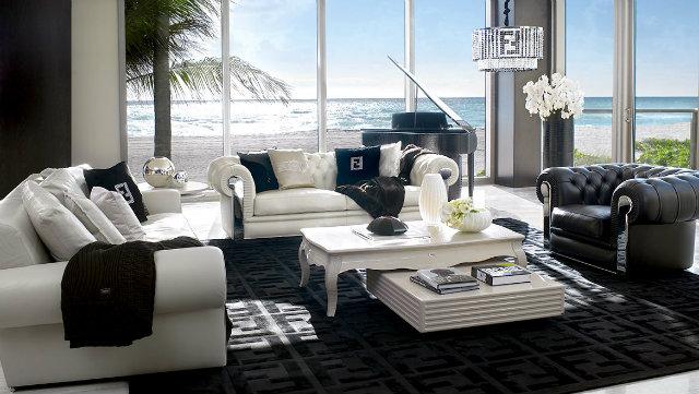 Maison et objet paris 2016 luxury brands you can 39 t miss for Luxury living group