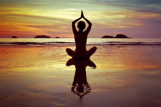 10 Stress Relief Activities to do in 2016