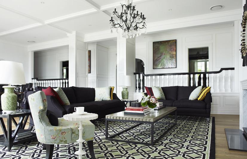 top 5 inspirational interior designers for koket love happens magazine rh lovehappensmag com inspirational curtains & interior design most inspirational interior designers