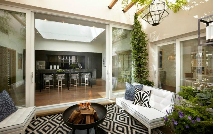 Marvelous Inspirational Interior Design Gallery - Ideas house ...