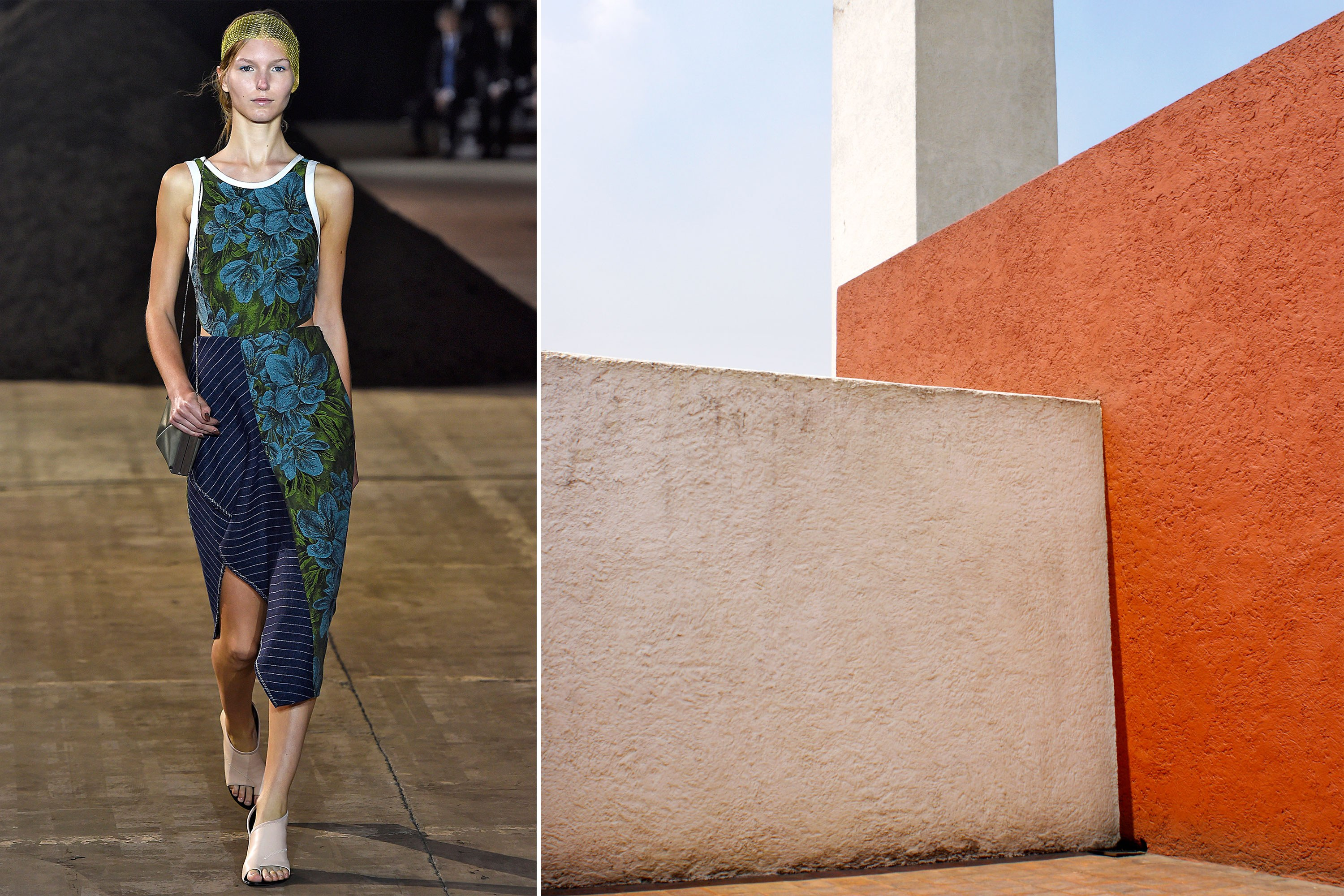 8 Fashion Designers That Are Inspired By Architecture (3)
