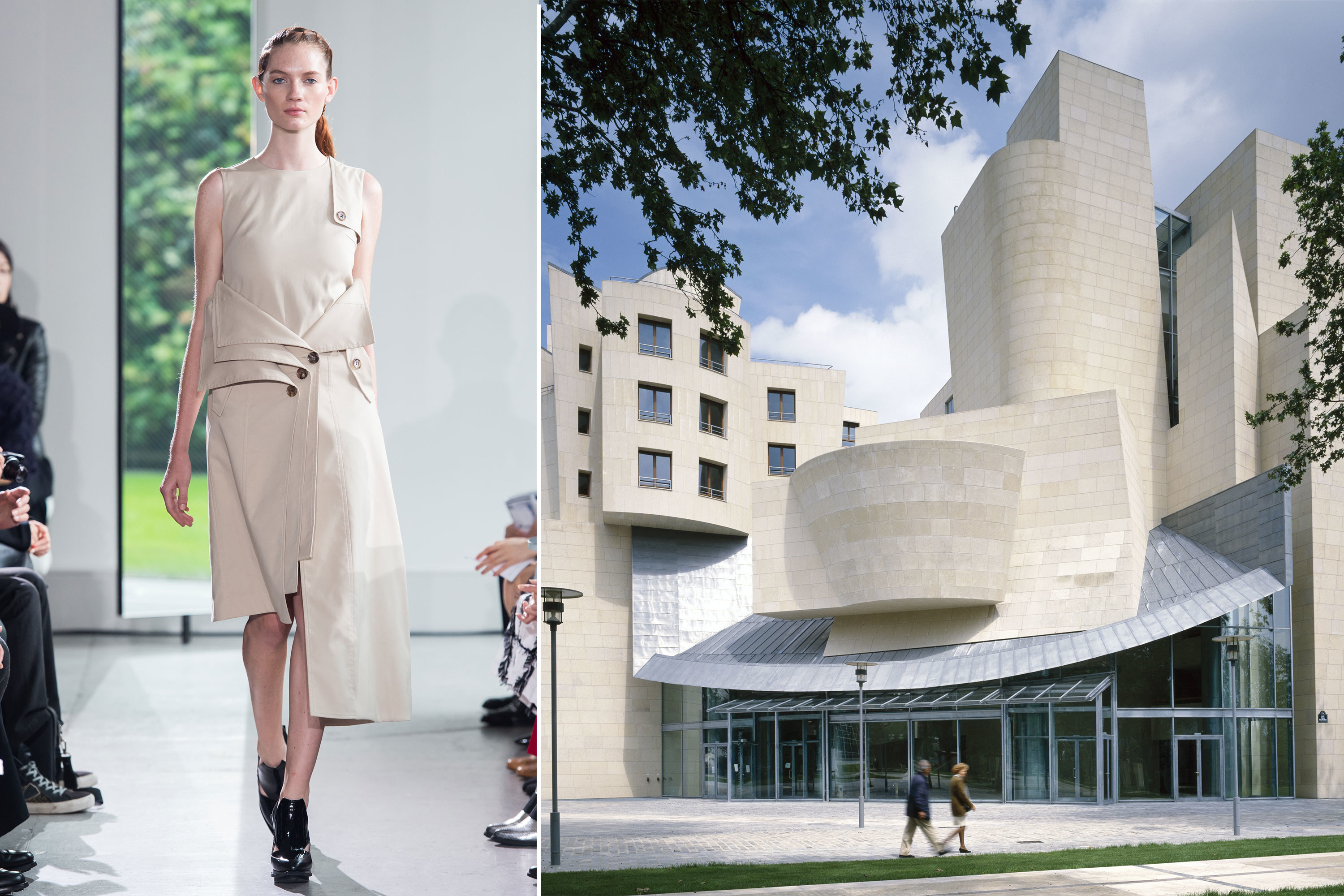8 Fashion Designers That Are Inspired By Architecture (5) Fashion Designers  8 Fashion Designers Part 92