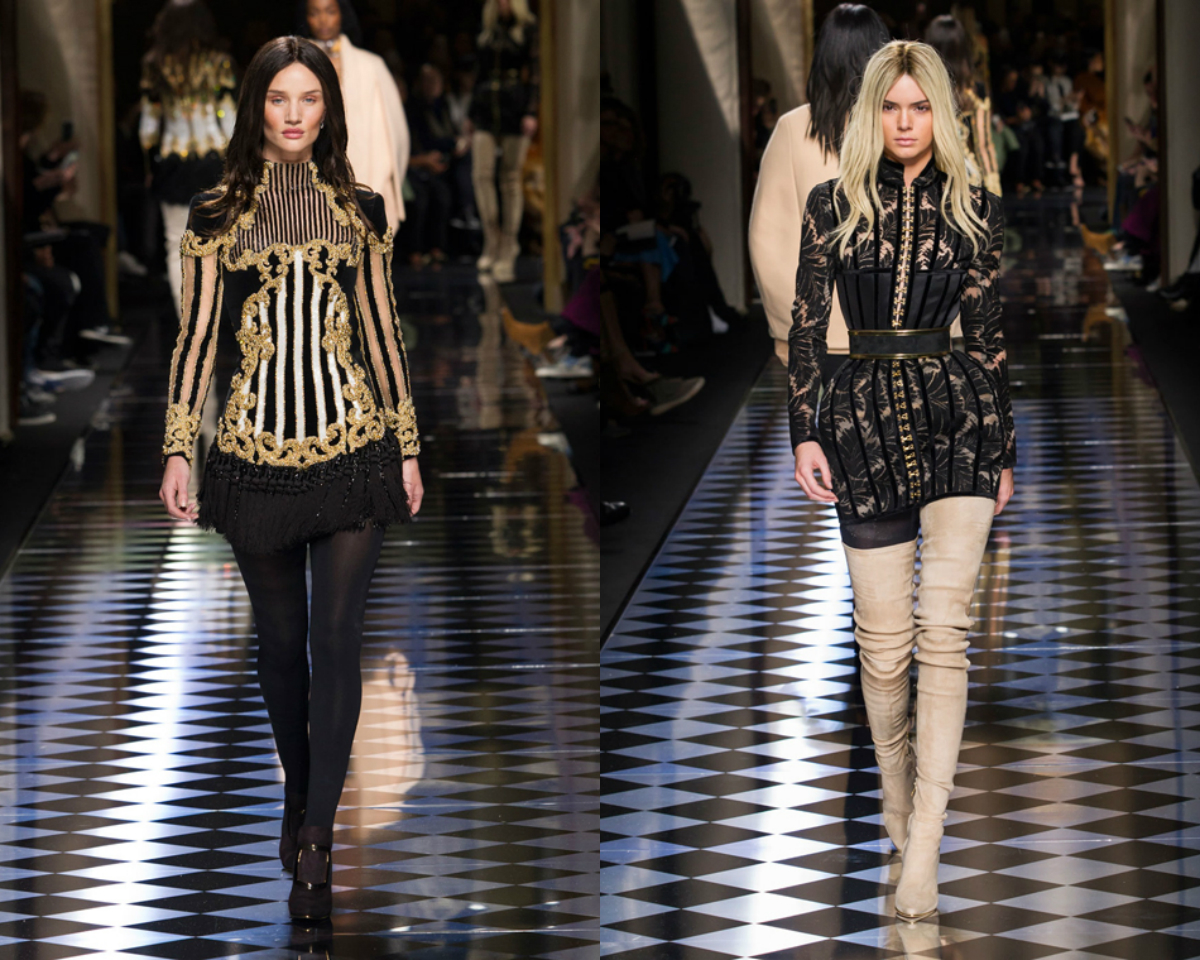 paris fashion week 2016 the best of until now