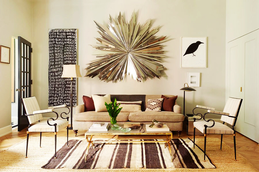 Furniture Ideas for an elegant and modern living room - Love ...