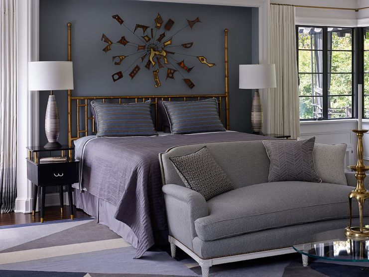 5th Avenue Bedroom Collection