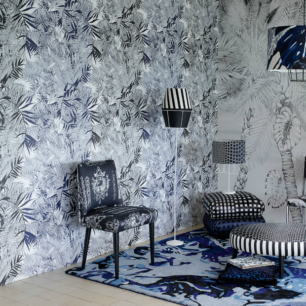 10 Wallpaper Designs to Reinvent Your Interiors