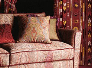 Home Textiles inspired by cultures around the world