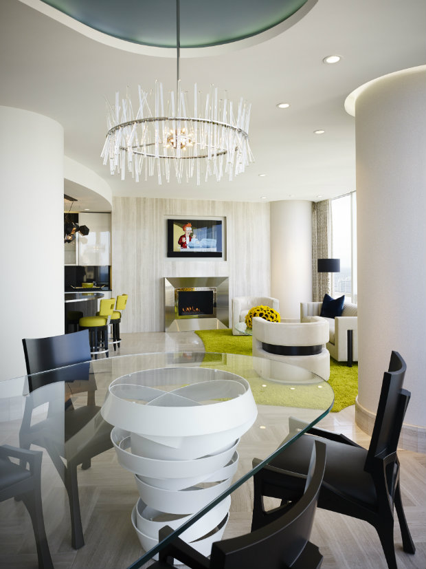 . Top Interior Design Projects with KOKET Furniture   Love Happens