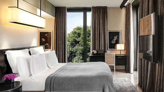 5 boutique hotels to stay in milano love happens blog for Boutique hotels milan