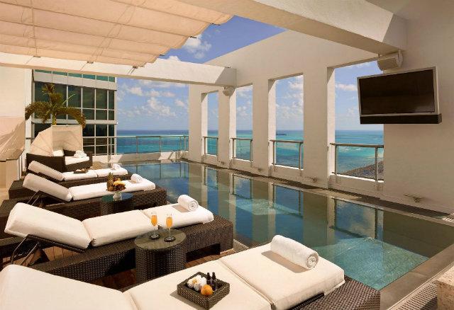 Clinton Hotel And Spa Miami