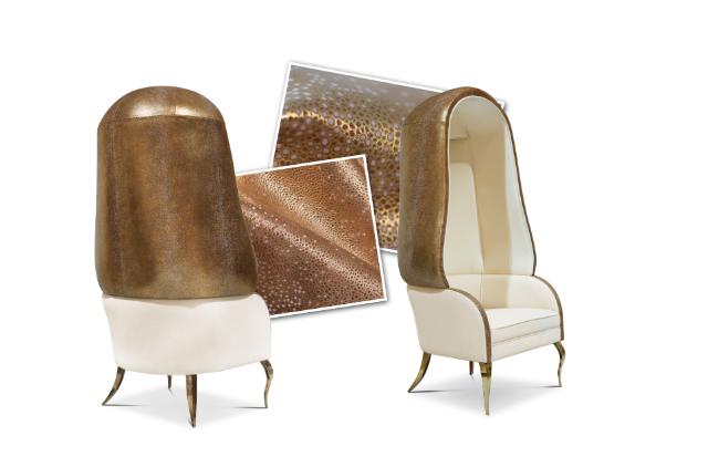Lighten up with Koket Home Textiles